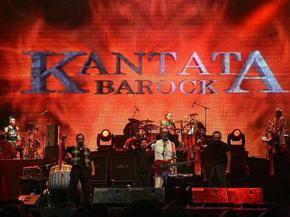 Konser Kantata 2011