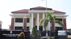 Diduga Pecat Perangkat Desa Sepihak, Kades Ngujungrejo Dilaporkan ke PTUN Surabaya
