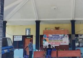 Warga Ngujungrejo Keluhkan Oknum Perangkat Desa Pungli BLT-DD